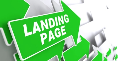 The Anatomy of a Landing Page for your website